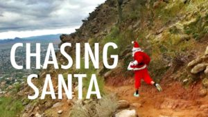 Packet Pickup for Chasing Santa Race @ The Colorado Running Company