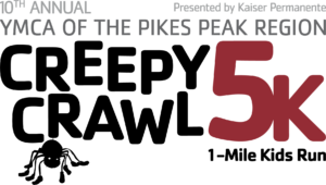 Creepy Crawl Run- YMCA of the Pikes Peak Region