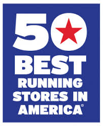 Vote CRC for top 50 Best Running Stores in America!