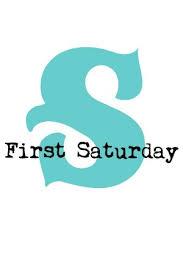 1st Saturday Sale!