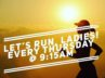 Sole Sisters Social Run (Ladies Only)-Thursdays 9am