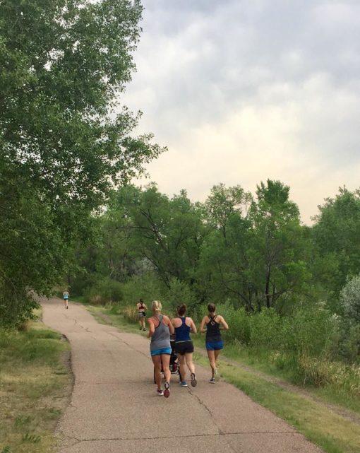 Sole Sisters Social Run (Ladies Only)-Thursdays 9am