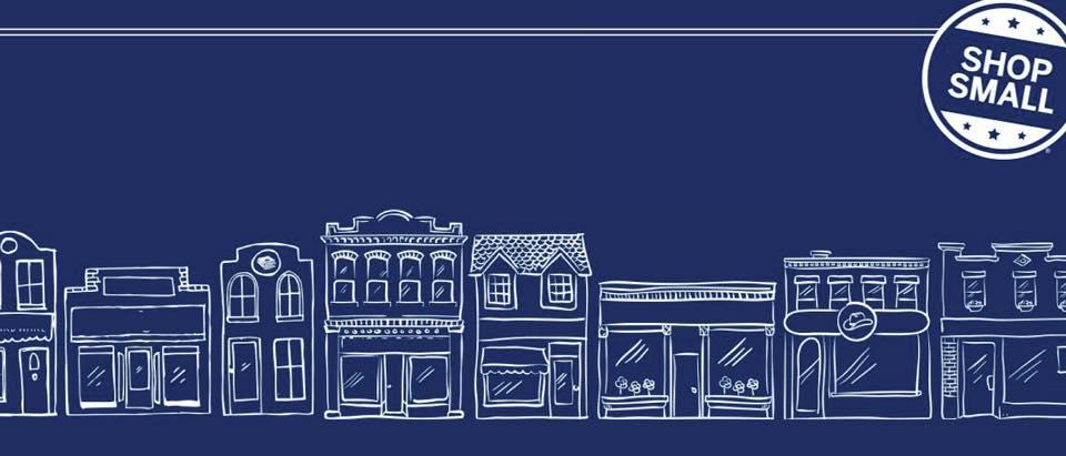 Small Business Saturday 11/24