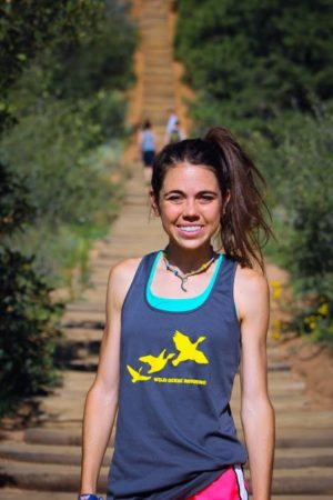 Uphill Training & Racing with Allie Mac